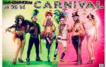 Imaginarium X2 - Carnival (Flyer Front)